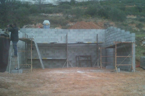 image de Extension de maison